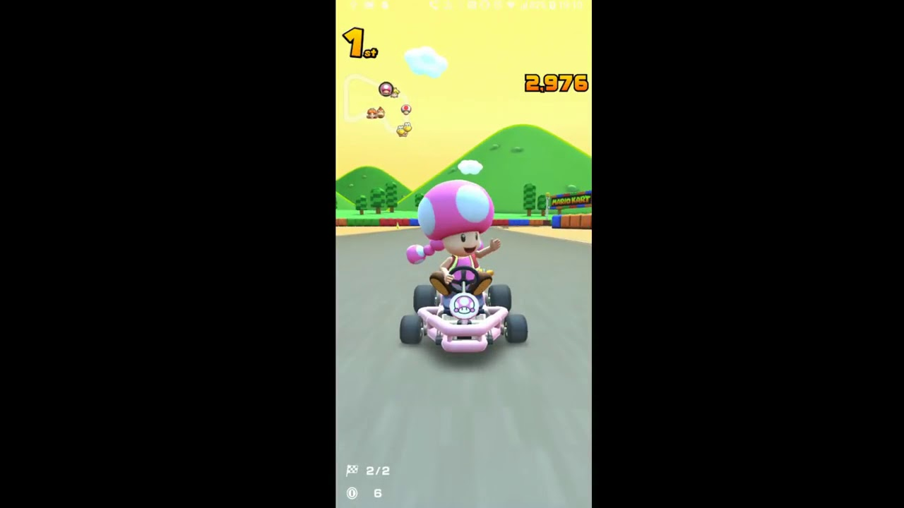 Mario Kart Tour: New Details from the Beta Test | Gaming