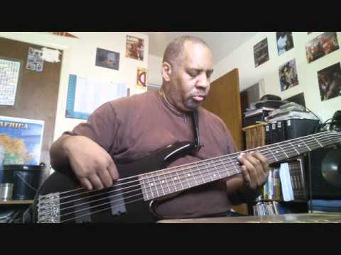 D\'Angelo - When We Get By (Bass Cover) - YouTube