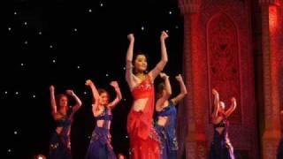 Anuradha Paudwal - Saath Saath - Yun Zindagi Ki Raah Mein Majboo