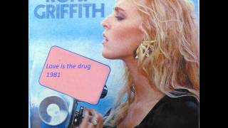 Roni Griffith -_- Love Is The Drug 1981