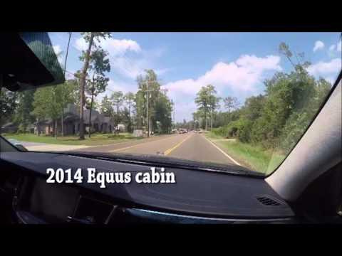 Equus 2014 Environmental Study