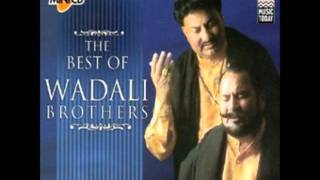 wadali brothers classical sufi music