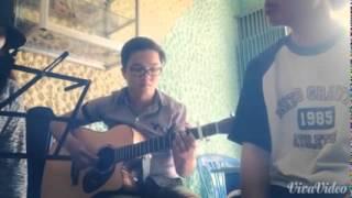 Em của quá khứ (  Hợp Âm)- Cover B.O Band