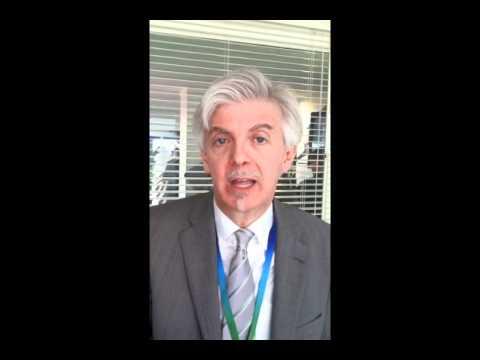 Stephen Rayment, CTO, BelAir Networks - Hotspot 2.0