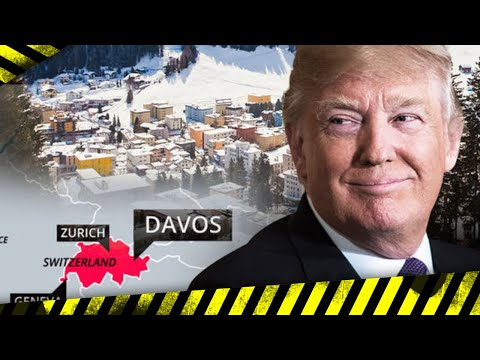 The Smell of Davos in the Morning