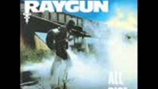 Naked Raygun -  Home Of The Brave.wmv