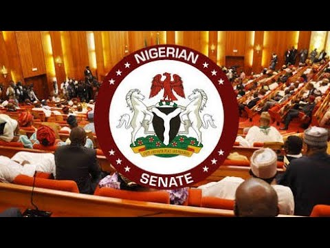 LIVE NEWS: JUST IN CALABAR, 6 GEOPOLITICAL ZONES SENATORS ENDORSE RESTRUCTURING IN NIGERIA. LIVE