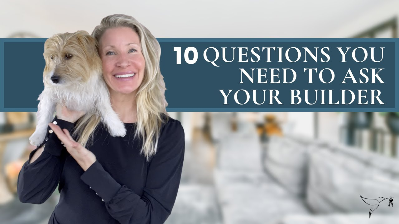 🧐 10 Questions to ask your Main Line Home Buider 🏡🛠️