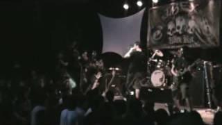 Here Comes The Kraken -The Legend Of The Rent Is Way Hardcore @ Ibex Rock Bar