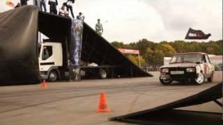 Дрифт В Белгороде / Drift On Belgorod 3 Часть [Small-Version]