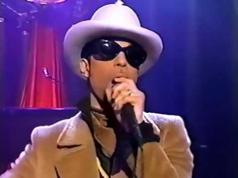 Prince Face Down Live 1997