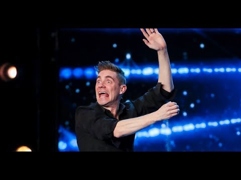 BEST Magic Show in The World 2017 | Comedic Magician Britains Got Talent