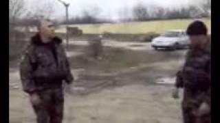 Кадыровский спецназ СЛАБОНЕРВНЫМ НЕ СМОТРЕТЬ!!!