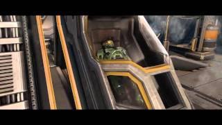 Halo CE Anniversary Launch Trailer