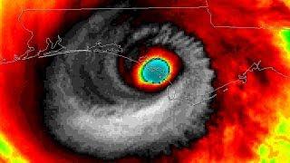Hurricane MICHAEL Blasts the Florida Panhandle