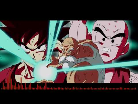 Dragon Ball Super OST - A Secret Plan with One's Life on the Line | Recreation/Arrangement