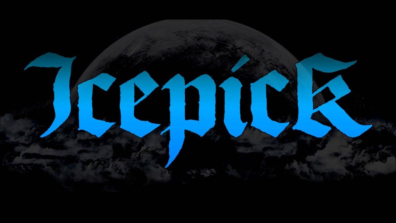 Icepick - No Forgiveness
