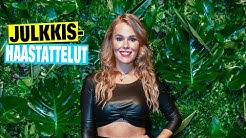 Sara Sieppi pelästyi kuollakseen Filippiinien viidakossa Selviytyjät Suomen kuvauksissa!