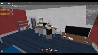 A Small Useless ROBLOX Forum video