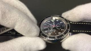 Tudor Prince Date Tiger Chronograph | Ref. 79270P | Automatic Watch | Chrono Time | Herrenuhr