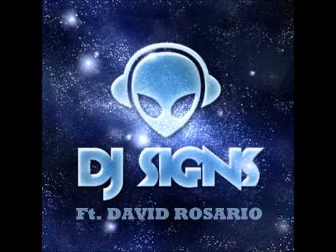 Breath - Dj Signs Ft David Rosario