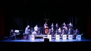 Concerto for Cootie - Duke Ellington, UCLA Ellingtonia Jazz Band