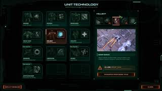 starCraft 2: Nova Covert Ops All Unit Tech Upgrades