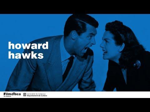 Ford vs Hawks: HOWARD HAWKS