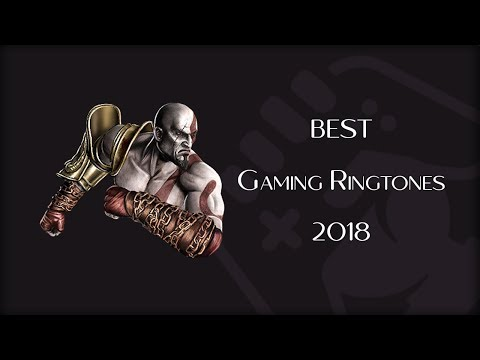 Top 5 Gaming Ringtone 2018 |Download Now| S3