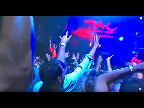 ERICK MORILLO 'Always A Happy Ending In Las Vegas'