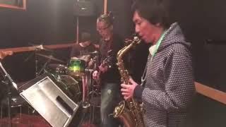 3/23 下北沢clubQueで初ライブ!