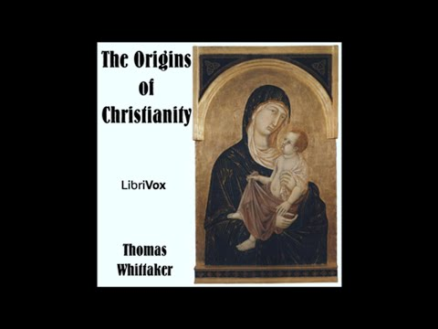 08 The Origins of Christianity - Van Manen on the Pauline Epistles