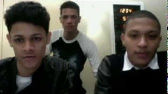 Live Chat w B5 on Livestream! 8-20-13