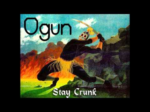 Stay Crunk - Ogun (Produced By Currency Committee Music)