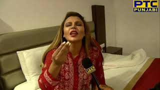 Rakhi Sawant's Miraculous Recovery After Fight WIth Rebel | CWE Big Fight | PTC Punajbi