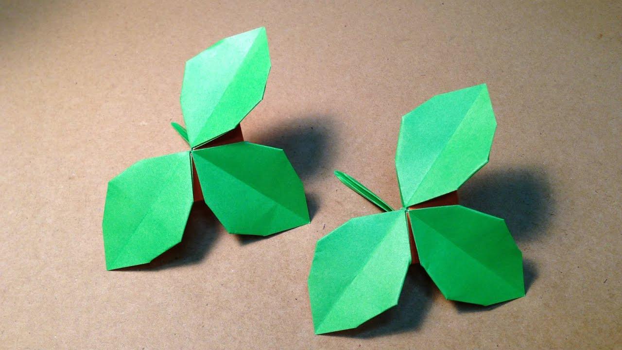 Origami rose kawasaki roseleaf toshikazu kawasaki youtube mightylinksfo Gallery