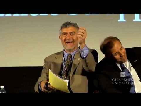 Deepak Chopra and Michael Shermer: Ultimate Reality