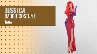 Top 10 Jessica Rabbit Costume: Party King Women