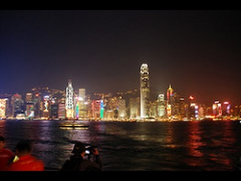 Hong Kong Traveler Guide-Why Hong Kong is One of the Great Cities of the World!