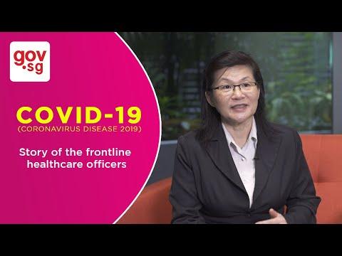 On The Frontline: NCID