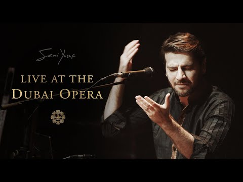 Sami Yusuf – Live at the Dubai Opera (Full)