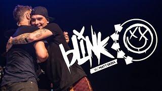 Blink 182 + Matt Skiba - Dammit - Musink 2015 - Costa Mesa, CA - 03-22-15 - Live HD High Quality