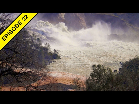 The Oroville Dam Disaster!