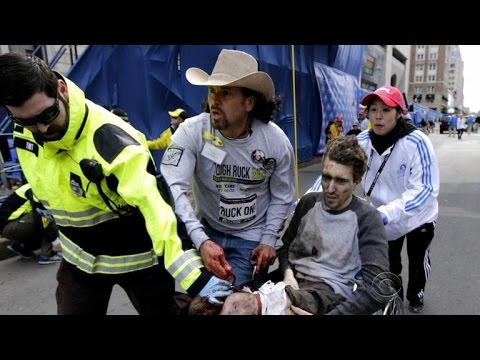 Survivors speak out on day 2 of Boston Marathon bombing trial