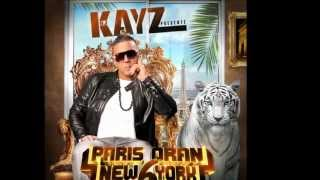 INTRO DJ K K K KAYZ PARIS-ORAN-NEW YORK 6 ( SUMMER SHOW 2012).wmv