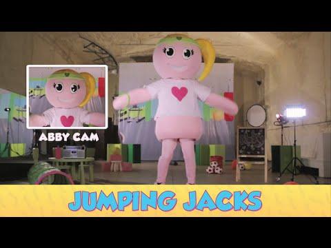 Jumping Jacks Song Video