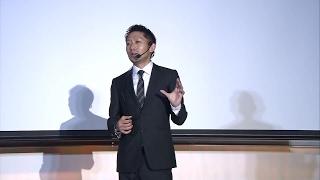 一瞬 で 惹き つける 声 を 出す方法 | Shigemitsu Hayashi | TEDxShinshuUniversity