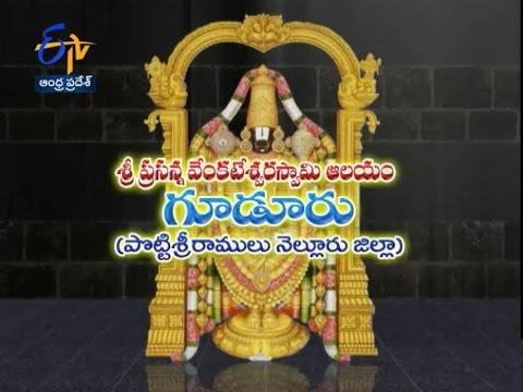 Teerthayatra - Sri Prasanna Venkateswara Swamy Temple Gudur, Nellore -28th May 2016   తీర్థయాత్ర –