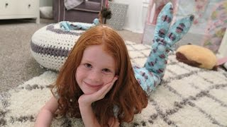 D.i.y How To Make A Mermaid Tail Out Of Pajamas And Matching Mermaid Tail For Your Barbie Doll