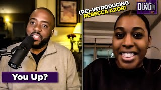 You Up? Presidential Rap Battles | I'm Grown | Handing with Rebecca Azor